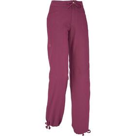 Millet W's Rock Hemp Pant Velvet Red